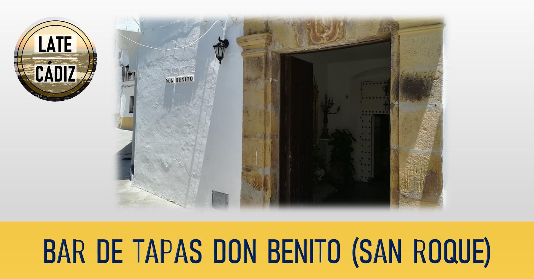 bar de tapas don benito san roque 0