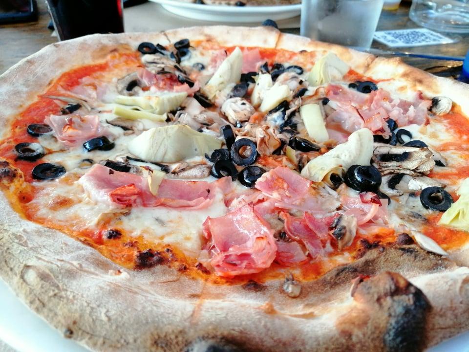 Restaurante Pizzeria la Dolce Vita El Palmar (5)