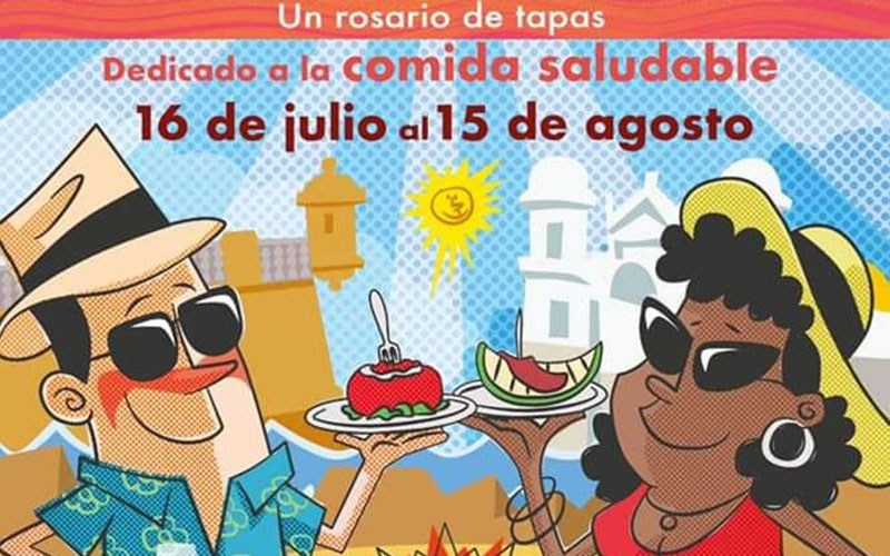 XX Ruta del Tapeo de Cádiz 11